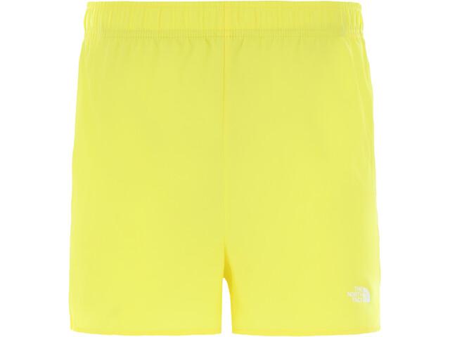 The North Face Active Trail Run Shorts Women tnf lemon